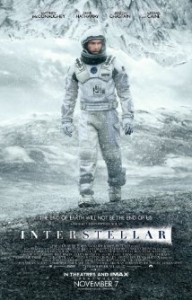 Baker and Lance review Interstellar