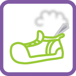 soup shoes logo