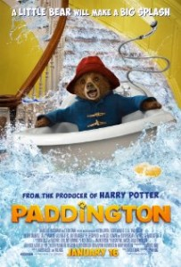 Baker and Lance review Paddington
