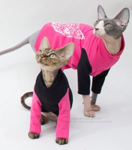 Sugar Skull Sweaters